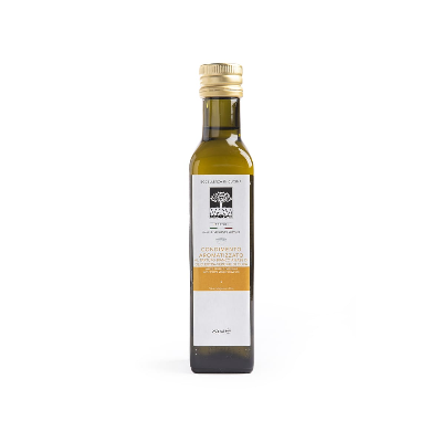 White Truffle Extra Virgin Olive Oil /Condiment with white truffle 250 ml